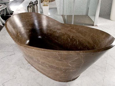 Vasca Da Bagno Marmo : Vasca da bagno di design in marmo top level marble